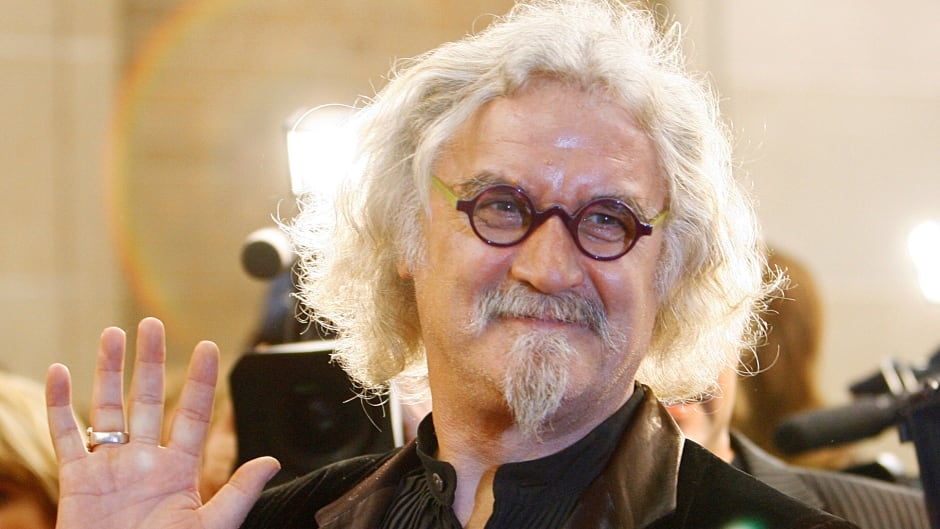 Scottish comedian Billy Connolly is set to do his first Canadian dates in five years.
