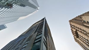 Toronto Trump tower