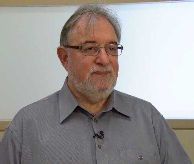 Morris Sherman