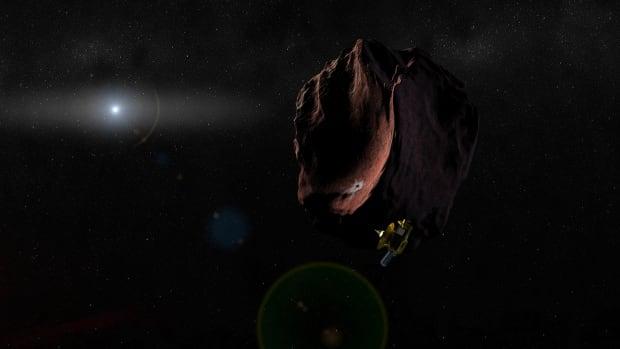 2014 MU69 PT 1