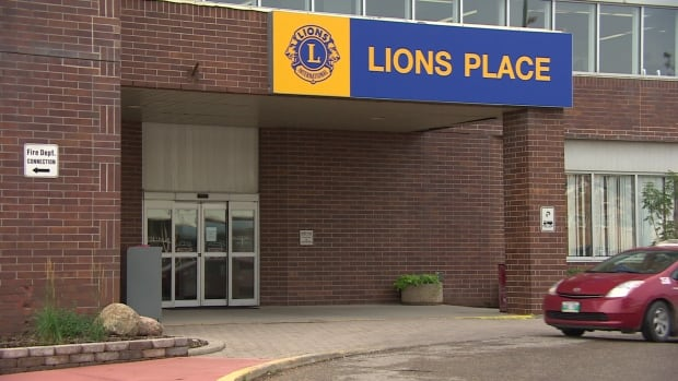 Brown's Landlord, The Lions Club of Winnipeg, would only say they have a stringent bed bug protocol and tenant concerns are addressed in a timely matter.