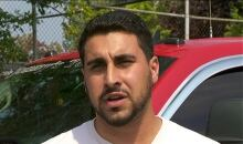 Jon Kadir Ottawa Jonny's Towing father struck Abbas Kadir Sept. 1 2015