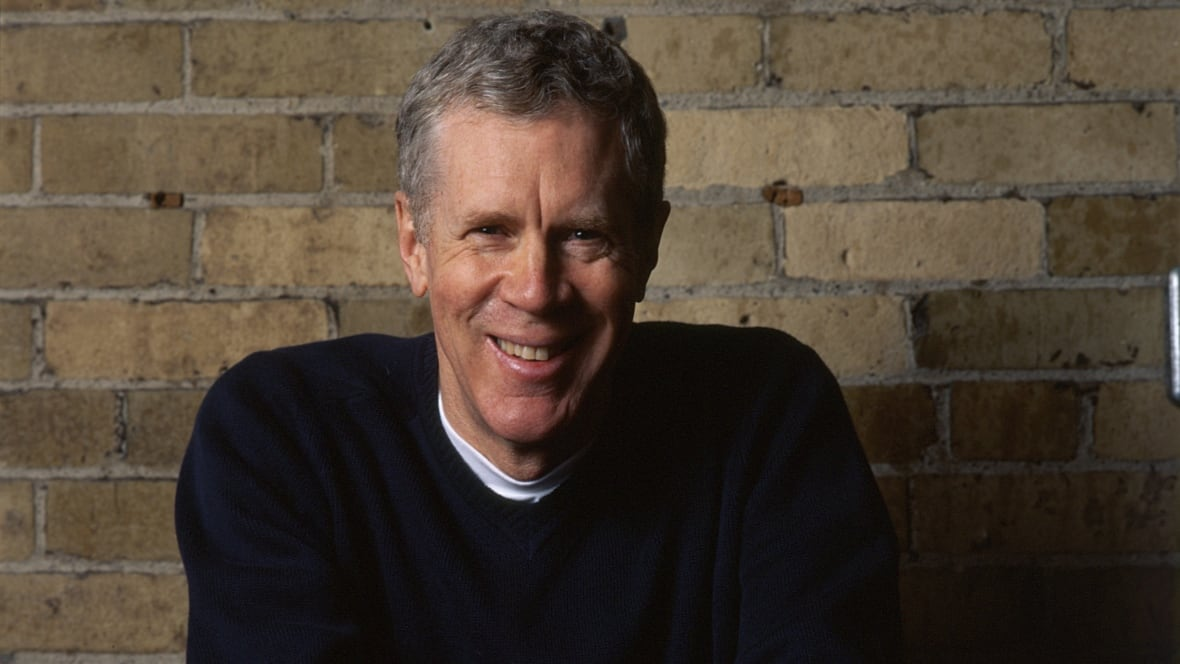 He Told Us Our Story Stuart Mclean Remembered By His