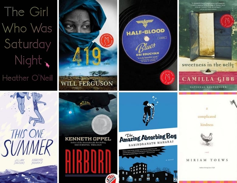 12 Canadian novels that should be made into movies | CBC Books