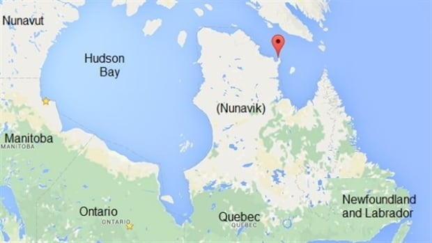 Nunavik, Quebec site of Arctic housing unit