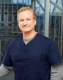 Dr. Dave Hepburn