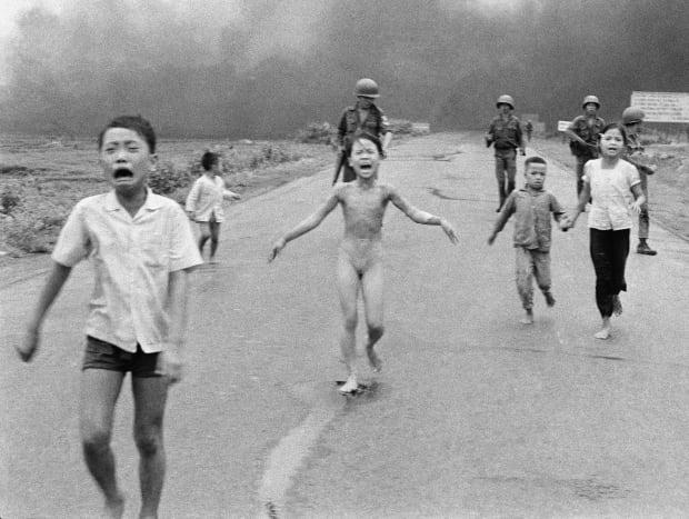 Vietnam Photographer's Return  VIETNAM ARCHIVAL 220