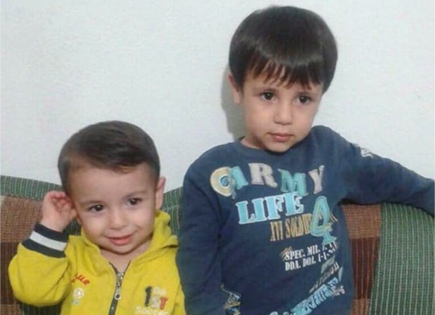Alan Kurdi