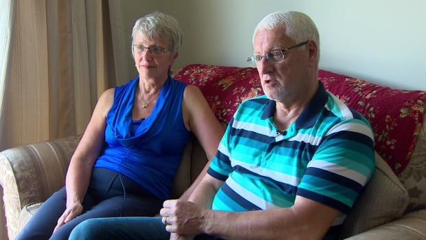 Sheila and Doug Morgan will have many responsibilities in supporting a Syrian family that has yet to be chosen.
