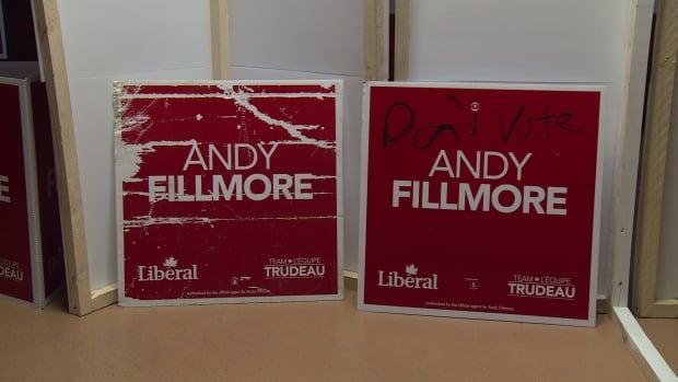 Fillmore sign