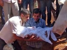 epaselect SYRIA TURKEY REFUGEES MIGRATION CRISIS