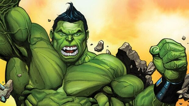Amadeus Cho, a young genius that has been part of the Hulk/Bruce Banner storyline for years, will become the new Hulk later this year.