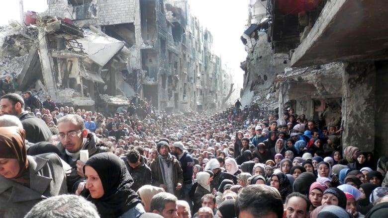 Bildergebnis für Syrian Crisis