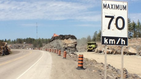 Ontario government tight-lipped about Highway 69 funding thumbnail