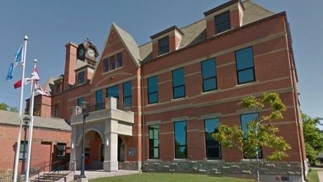 Summerside City Hall