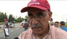 Abed Madi Unifor Ottawa Sept 8 2015