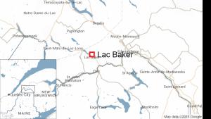 Lac Baker