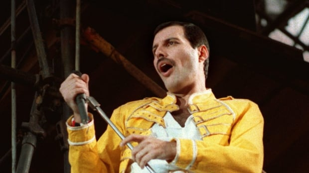 The Music of Queen via Symphony Nova Scotia is at the Rebecca Cohn this weekend.