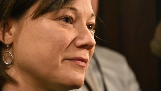 Alberta Environment Minister Shannon Phillips says latest air quality results are concerning and require government action.