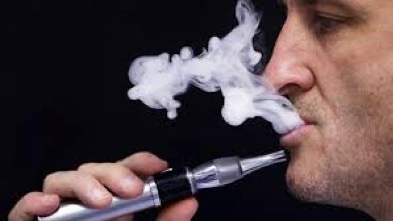 Shops E-cigarette Cbc Votes Allow Council News To In Edmonton 'vap' Use