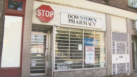 Vancouver methadone pharmacy raided over unsanitary conditions