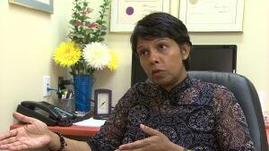 Dr. Ajantha Jayabarathan
