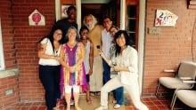 Sook-Yin Lee at the FCJ Refugee Centre