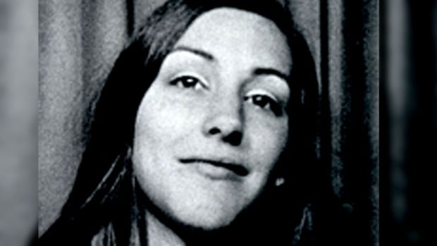 Hélène Monast was walking home from an evening out celebrating her 18th birthday when she was killed in a Chambly park in 1977.