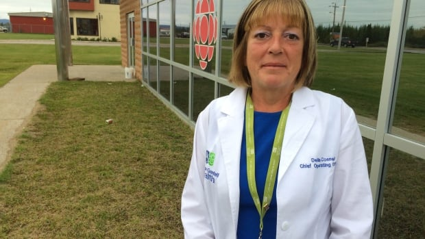 Delia Connell, vice president with Labrador-Grenfell Health, said that most clients with mental health issues do not need to see a psychiatrist. The specialists are usually only used for consults.