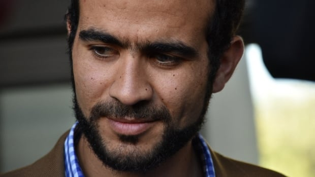 Omar Khadr is recovering from a 19-hour operation to repair a shoulder injury suffered in Afghanistan 15 years ago.