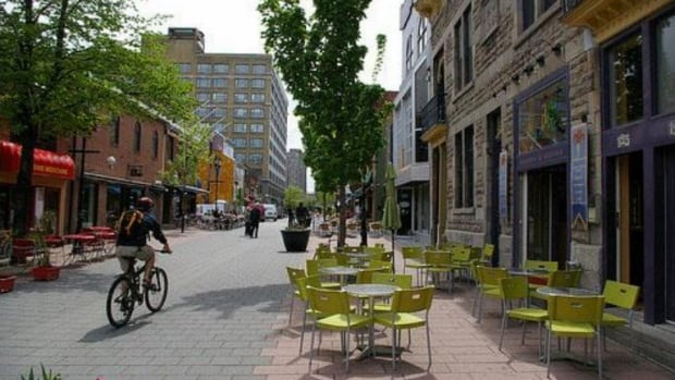 Halifax calls for proposals for shared street designs in ...