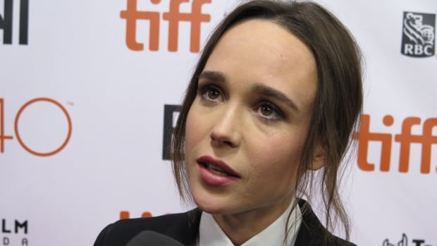 Ellen Page brought a film crew to Batoche, Sask., last summer for her new show Gaycation on Vice TV.