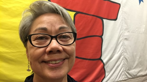 'We were not directly consulted about our involvement on this one,' says Eva Aariak, the president and chair of the Inuit HeritageTrust.