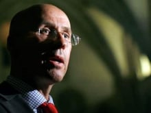 Former Parliamentary Budget Officer Kevin Page released a new book this week about his time as Canada's top budget watchdog. (CHRISTOPHER PIKE/Reuters)