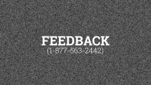 This Is That Feedback Template