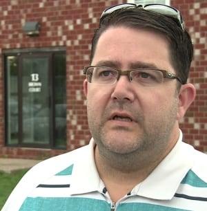 Jason Pitre, Charlottetown developer