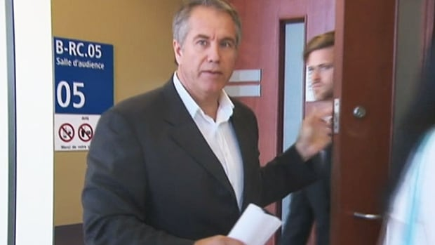 Robert Poirier, the former mayor of Boisbriand, has been convicted of several corruption-related charges in connection with the awarding of a contract for a water-treatment facility.