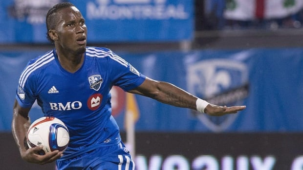 Striker Didier Drogba is among the key Impact players that will sit out Wednesday's match at San Jose. Head coach Mauro Biello opted to send Drogba, Ignacio