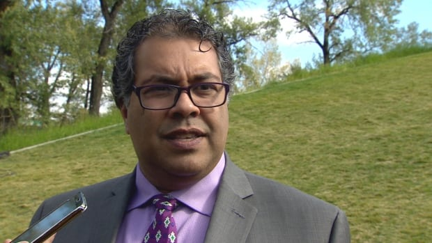 Calgary Mayor Naheed Nenshi says he wishes the city had made a bid for the 2022 Olympic Winter Games, and he confirms he has been part of conversations about the possibility of making a bid for the 2026 Games.