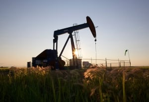Junior oil patch facing tough fall