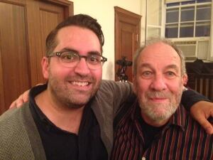 Samuel Archibald and Donald Winkler
