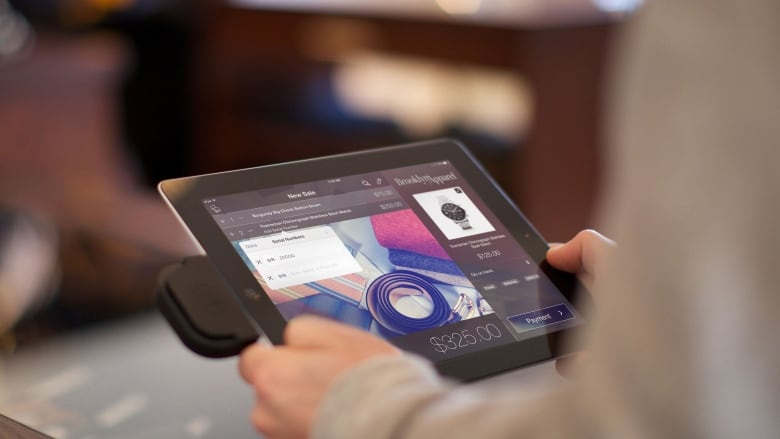 Montreal's Lightspeed helps retailers manage in digital age