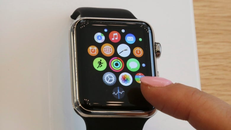 Missing an Apple watch? Dozens seized at home of alleged Downtown Eastside 'Fagin'