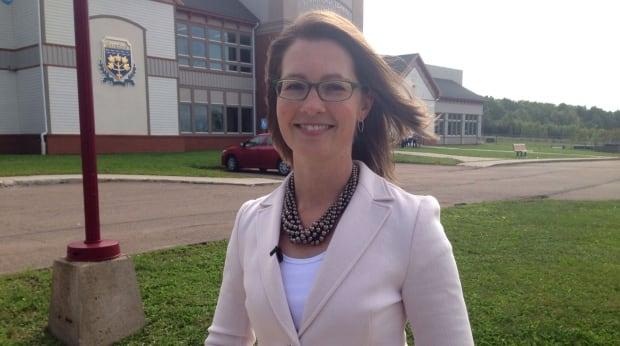 Amanda Dean, VP Atlantic, Insurance Bureau of Canada