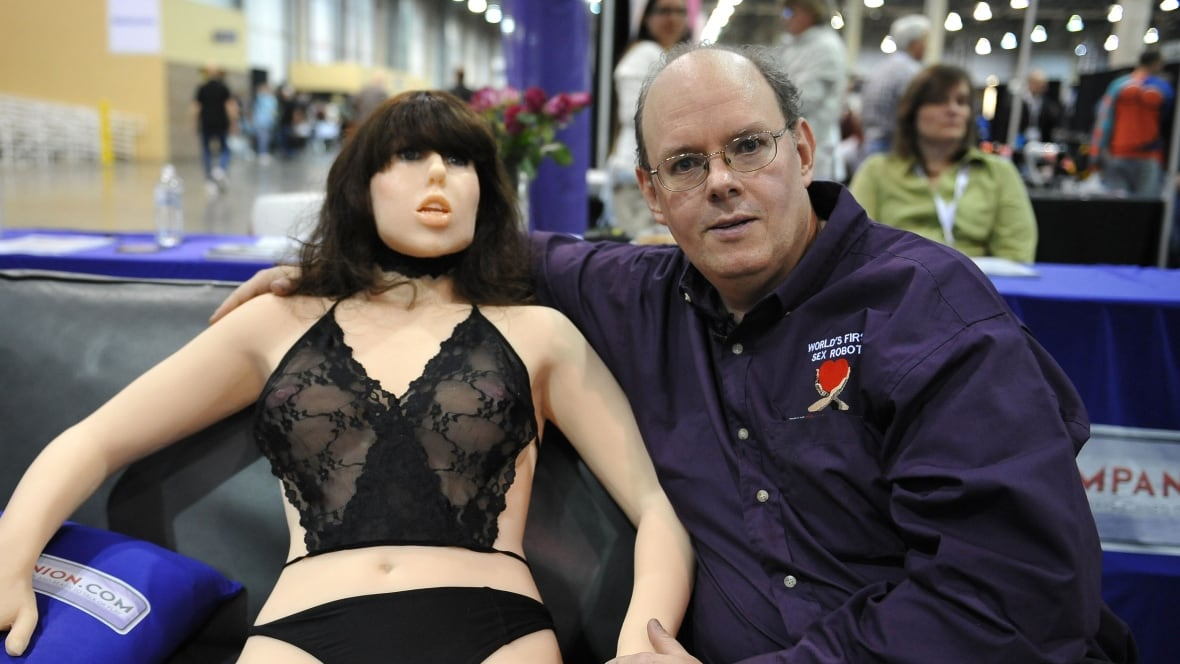 Sex Robots Will Be Detrimental To Society, Ethicists Say -6636
