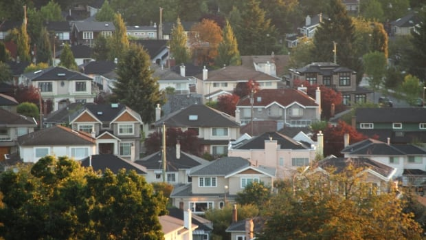 A group of Lower Mainland academics is proposing a tax surcharge on vacant properties.