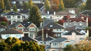 Green Party pressures B.C. government to specify what 'moderating' housing market means