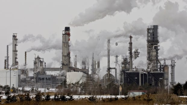 The Quebec government wants to cut emissions levels considerably by 2030.