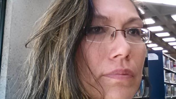 Victoria Joanne Crow Shoe's body was found Sept. 13 on the banks of the Oldman River reservoir.