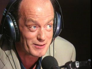Rex Murphy file photo